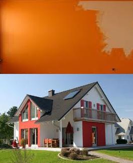 Slikopleskarstvo in fasadestvo neverjetne dejavnosti