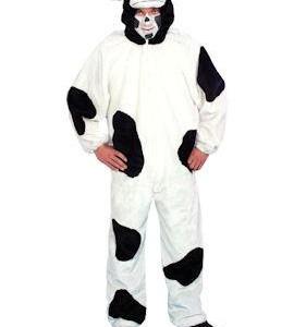 Živalski kostum - Krava