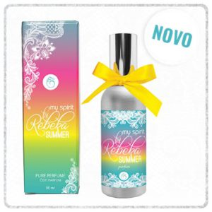 Ženski parfum MySpirit By Rebeka Summer