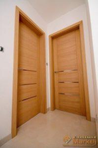 Dvoja vhodna vrata