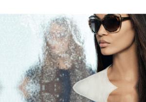 Sončna korekcijska očala