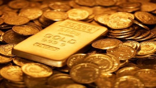 odkup zlata