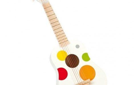 Akustična kitara za otroke