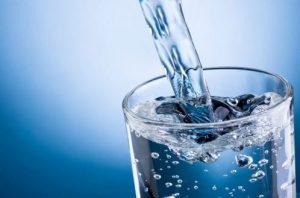 vitalna ionizirana voda