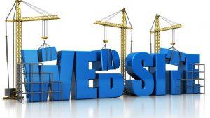 vzdrževanje spletnih strani